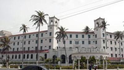 La ciudad colombiana de Cartagena de Indias exigirá a EU una indemnizaci...