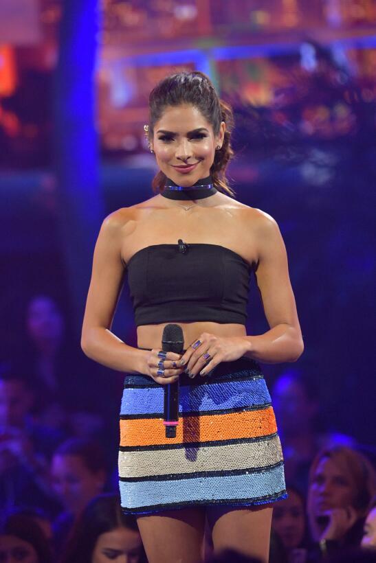 Alejandra, fabulosa en la segunda temporada de La Banda RVT_3808.JPG