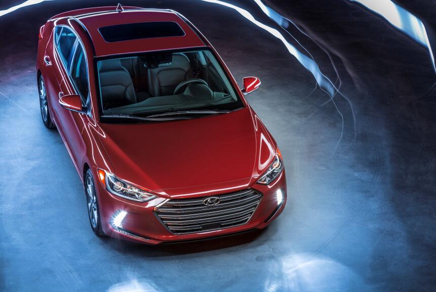 Los autos 2018 más baratos en EEUU