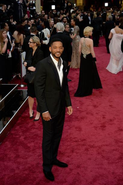 Will Smith sigue estando en el gusto del público femenino, ¿o le ponen a...