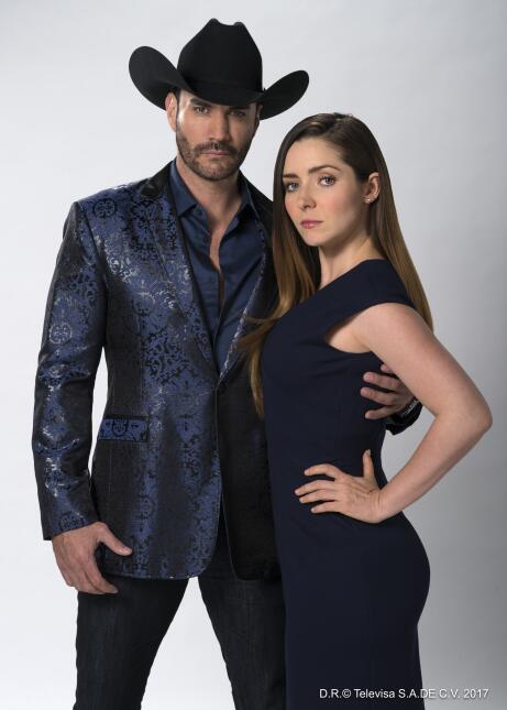 Ariadne Díaz y su exitosa trayectoria en las telenovelas
