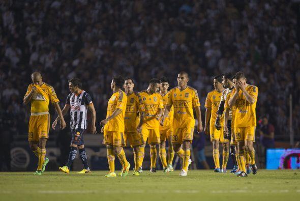 Algo que los dos equipos no quieren es aumentar la cifra de 31 empates,...