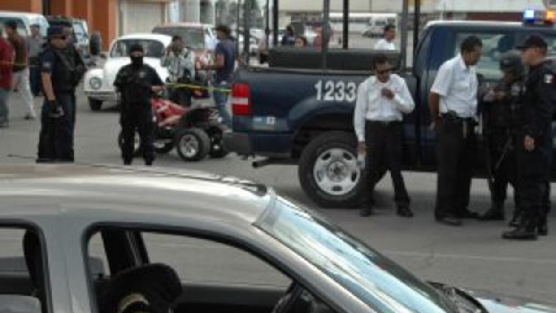 Un periodista de Perú fue asesinado a balazos el día de la Libertad de P...