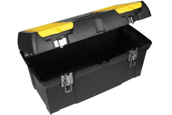 Caja de herramientas. ¿Dónde colocarás todas tus nu...