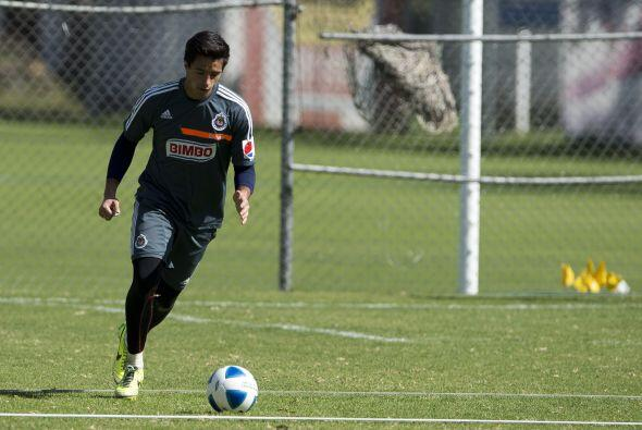 Chivas dejó ir a Luis Michel para darle total confianza a José Antonio R...