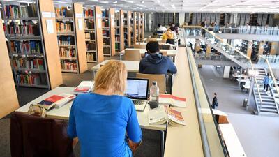 ¿Quieres estudiar en la universidad? Esta aplicación móvil te podría interesar