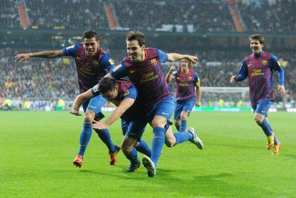 Tras la victoria 'culé' en la última edición del 'Derby' español, te pre...