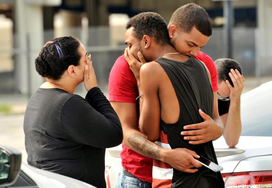 Tragedia Orlando