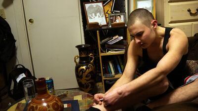 Dos millones de estadounidenses padecen de adicción a los opioides según...