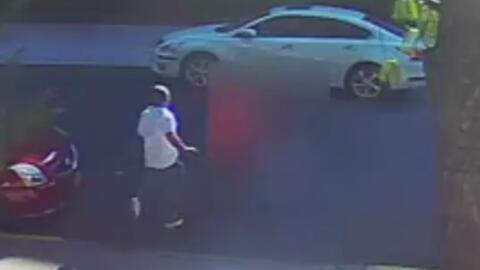 Roban a dos mujeres hispanas en Queens y las autoridades buscan al sospe...