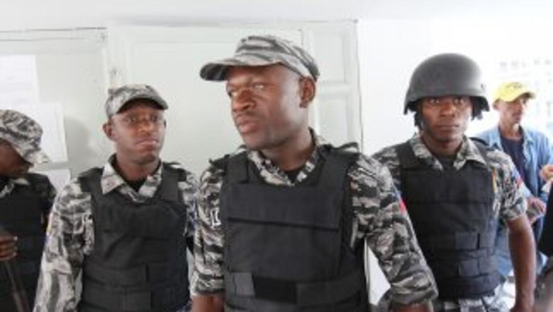 Las autoridades dominicanas tienen fe en hallar a las 20 personas que pe...