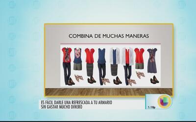 Consejos para ahorrar dinero en la compra de ropa