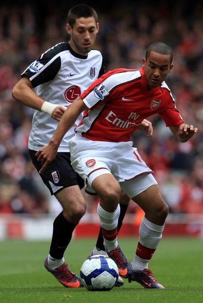 En otro duelo que destacó esta jornada, Fulham fue derrotado 4-0 por el...