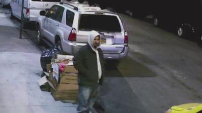 Arrestan al sospechoso de arrastrar a una mujer e intentar violarla en El Bronx