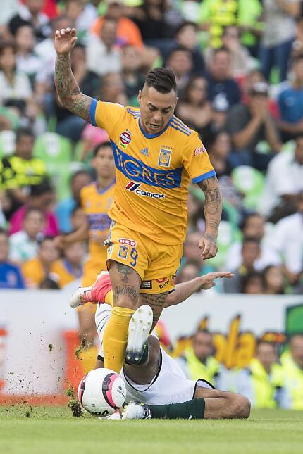 Fantasy Univision: El top 25 tras 6 jornadas de la Liga MX Eduardo Varga...