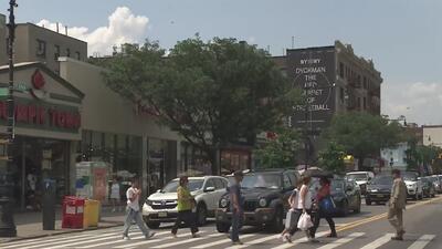 Residentes de Inwood demandan a Nueva York por el temor que sienten de ser desplazados de sus hogares
