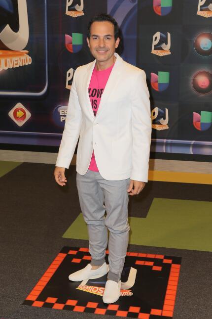 Talento de Univision