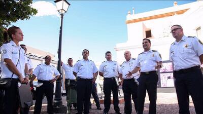 Bomberos de Puerto Rico