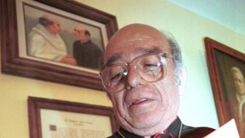 El obispo emérito Samuel Ruiz, un promotor de los derechos indígenas y q...