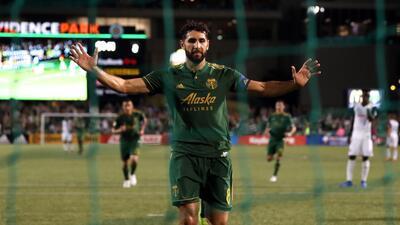 Portland Timbers en la antesala de la gran final de la MLS de la mano de un 'ejército' y un 'Maestro'