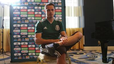 Hernández aceptó lo dura que ha sido la temporada con West...