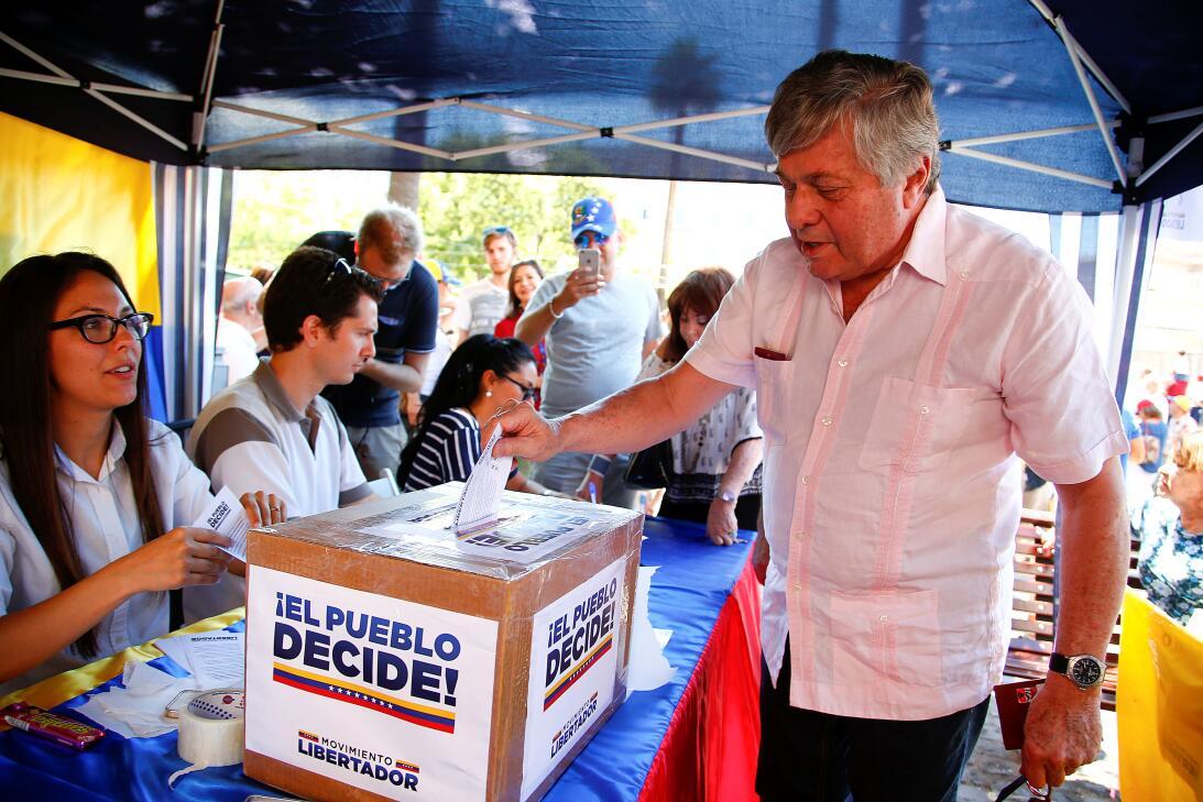 Votos España López