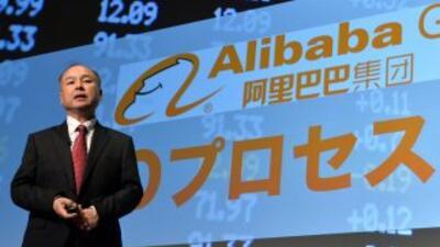 El gigante chino de internet se encuentra en la oferta pública de la ven...