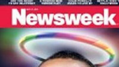 La edición de Newsweek del 21 de mayo mostrará una foto del presidente c...
