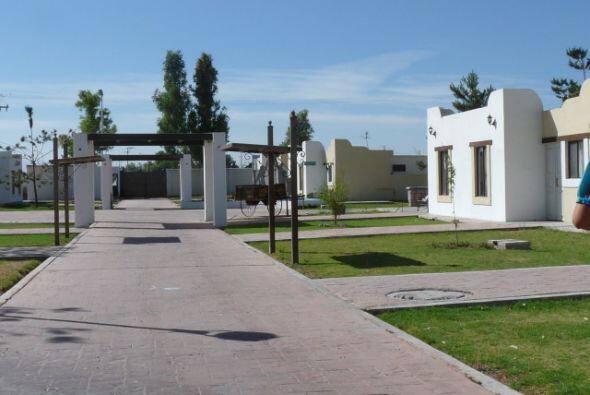 Este centro cuenta con áreas especiales de cuidado y motivación para las...