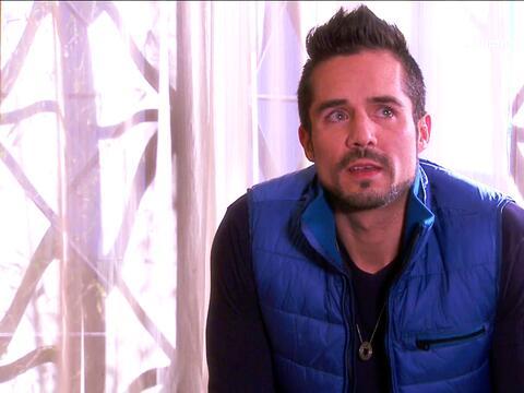 ¡Pedro está decepcionado de Fiorella!
