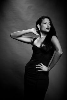 Natalia Jimenez shoot uim