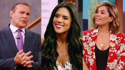 DAEnUnMinuto: Alan no guarda un secreto de Karla, y Francisca aclara que siempre será una reina