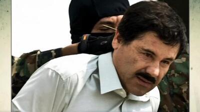 ¿Será extraditado El Chapo?