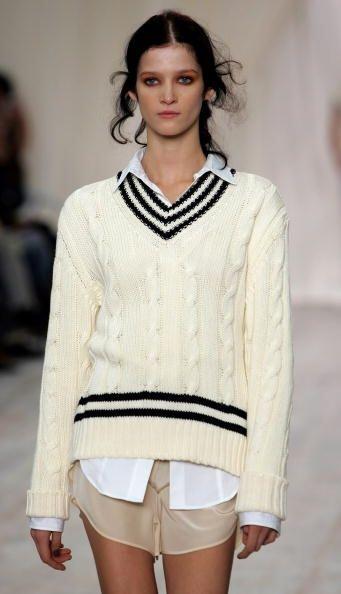 ¡Los suéteres estilo 'vintage' están en mega tendencias este invierno! S...
