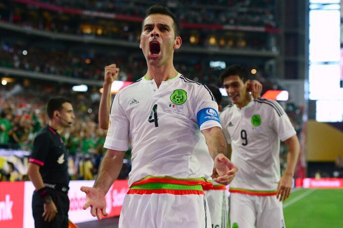 El talento de la LigaMX presente en la Copa América 03-GettyImages-53830...