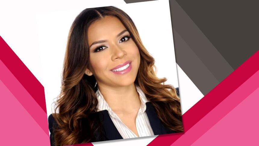 Indiana Sánchez: Esta nicaragüense que audicionó en Miami fue la segunda...