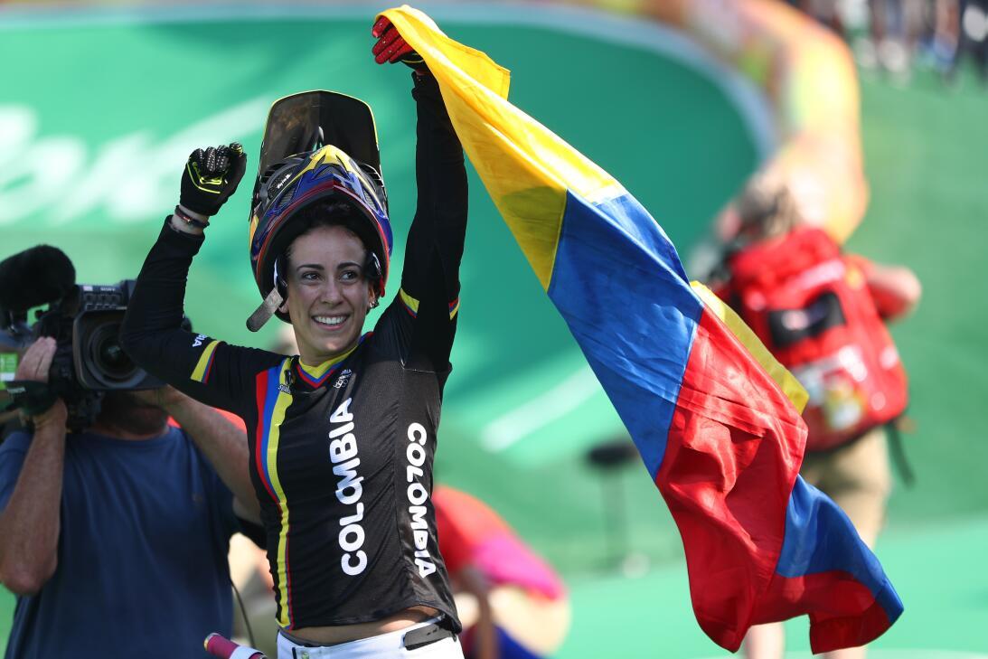 Día de la Mujer: deportistas latinoamericanas con brillo a nivel mundial...