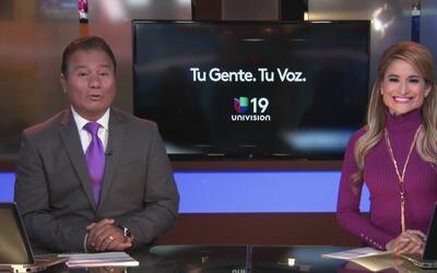'Tu gente, tu voz', la nueva campaña nacional de Univision