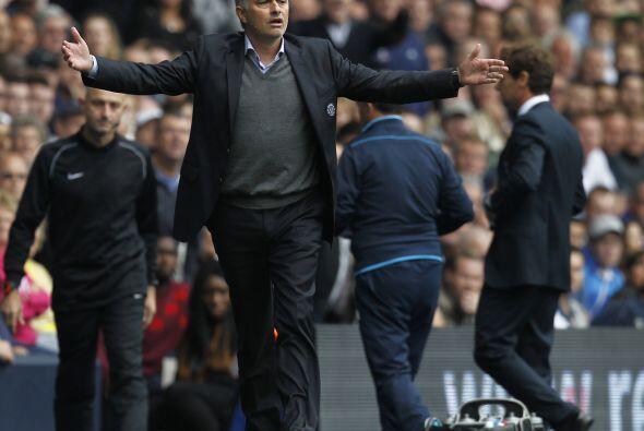 Y por supuesto de Mourinho.