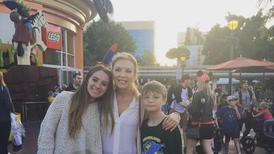 """El hijo de Laura Flores """"se quería morir"""" por el bullying que sufría y esto es lo que hizo la actriz"""