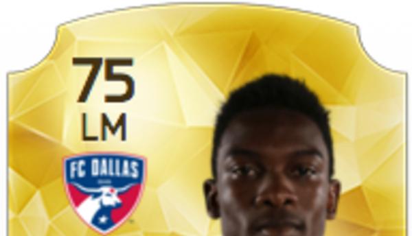 Castillo FIFA 16