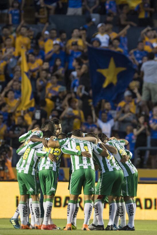En fotos: Fiesta para los Tigres que golearon al León 20180331-9587.jpg