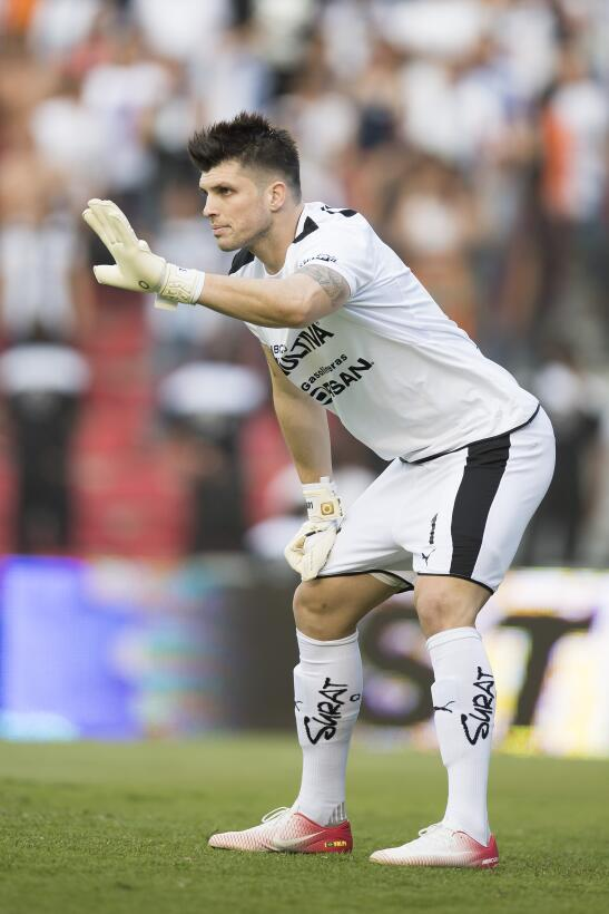 Querétaro derrota a Pachuca dando una gran exhibición Tiago VOlpi.jpg