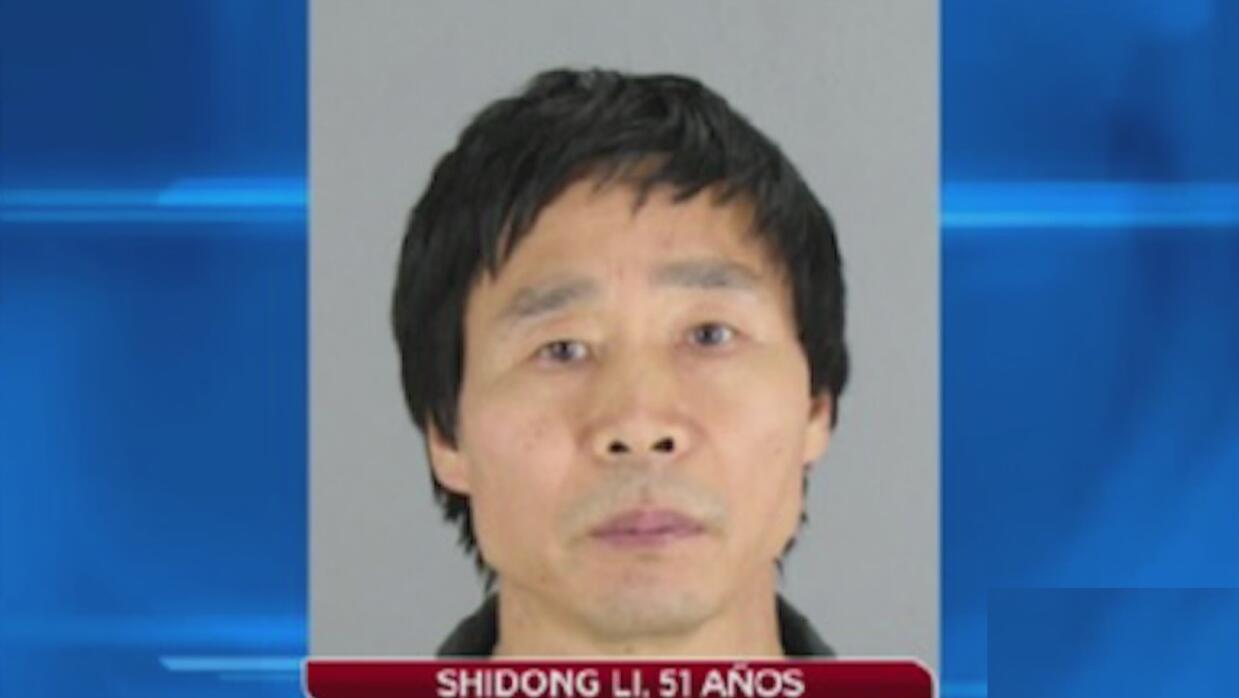 Arrestan a un masajista del norte de California que presuntamente asaltó...