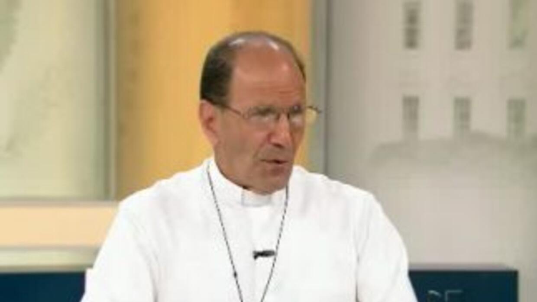 El Padre Solalinde en Al Punto dice que muchos lo quieren matar