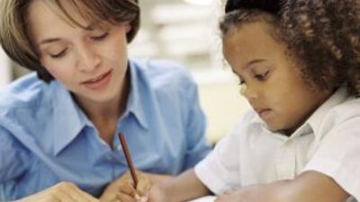 El plan 504 puede ayudar a los estudiantes con dificultades de aprendiza...
