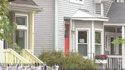 Según Pilsen Alliance, cada vez son más las personas desalojadas en el sur y oeste de Chicago