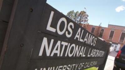 La pareja supo trabajar en el Laboratorio de Los Alamos, en New Mexico.