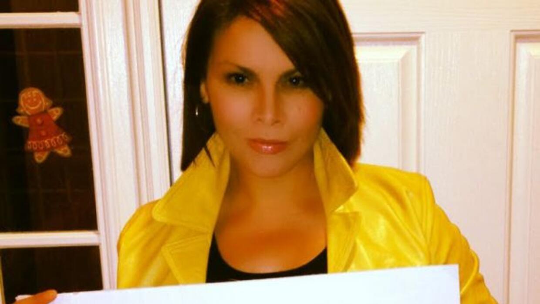 #TimeIsNow, 'La Mujer de Fuego' invita a todos a apoyarla y marchar con...