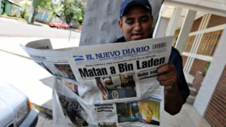 La muerte de Osama bin Laden, el cerebro de al-Qaida detrás de los atent...